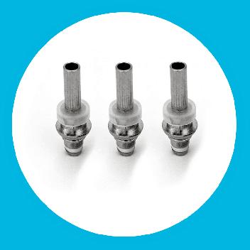 SmokeStik ULTRA Replacement Coils (3 Pack)