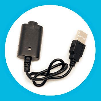 SmokeStik ULTRA USB Charger