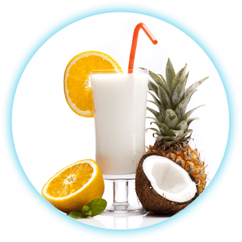 SmokeStik Regular eLiquid Pina Colada