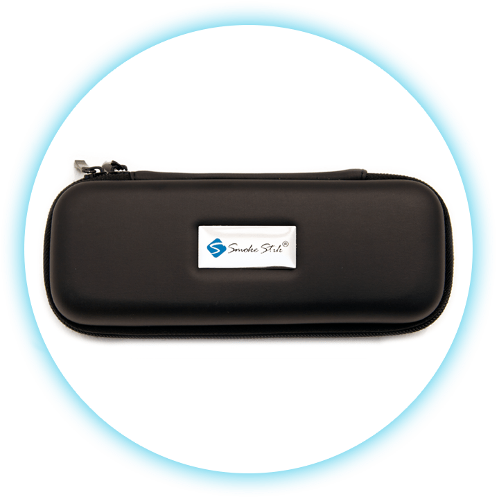 SmokeStik Ultra Carry Case