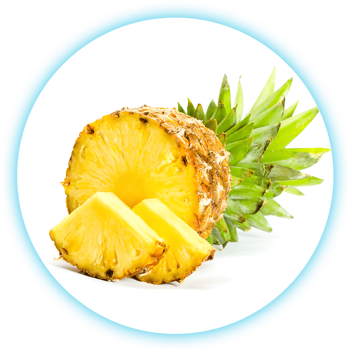 SmokeStik Regular eLiquid Pineapple