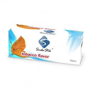 Tobacco Flavored Cartomizer (50 Pack)