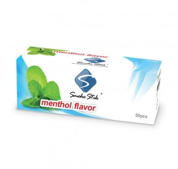 Menthol Flavored Cartomizer (50 Pack)