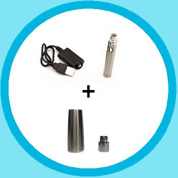 SmokeStik ULTRA Intro Crossover Kit