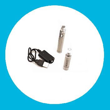 SmokeStik ULTRA Intro Kit