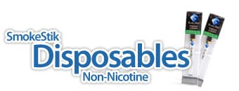Disposable Non-Nicotine